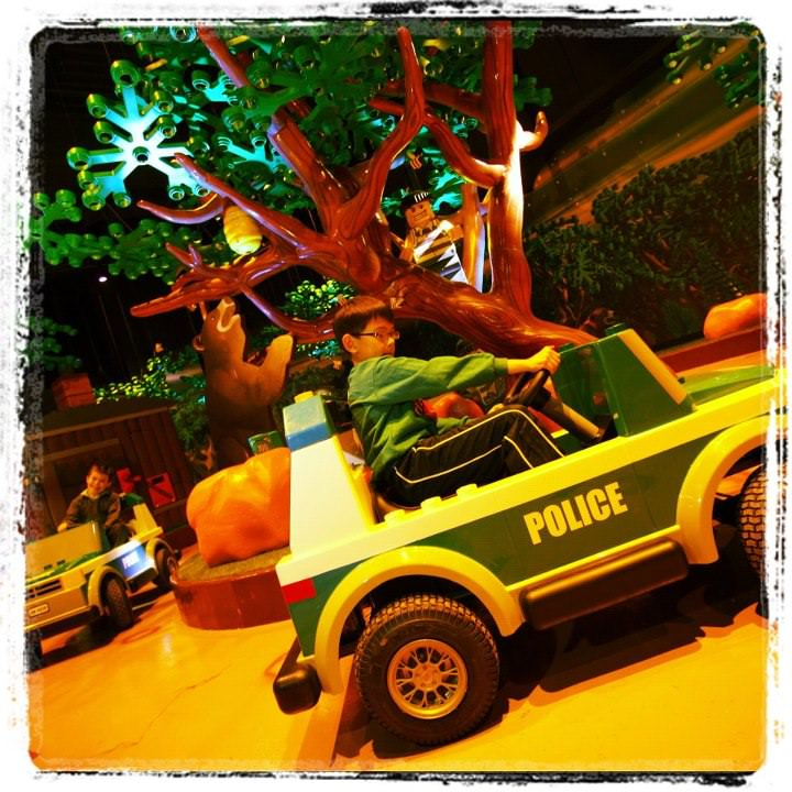 LEGOLAND® Discovery Centre family ticket giveaway - Jem ...