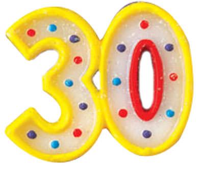 30 things before I'm thirty - Jem
