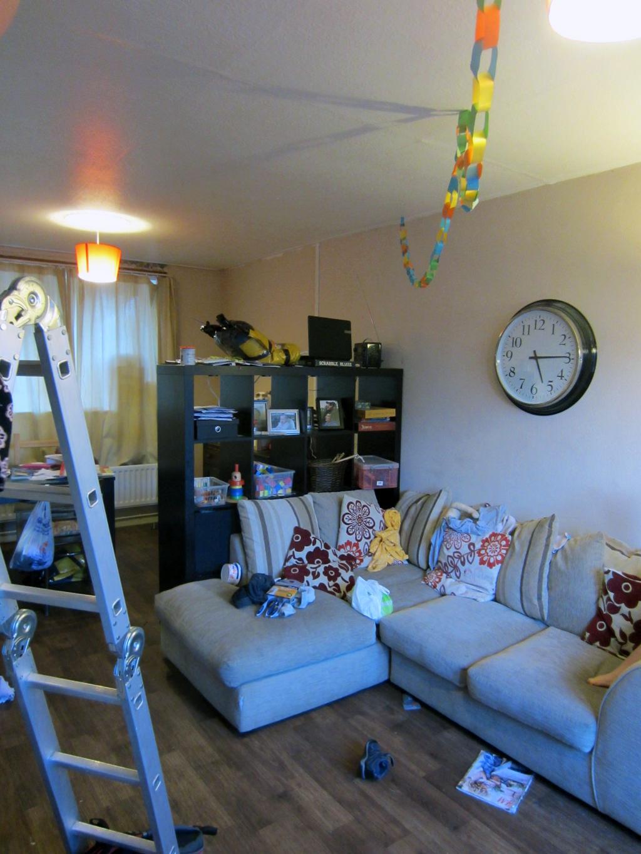 Living Room Redecoration Take 2 Jem Uk Blogger