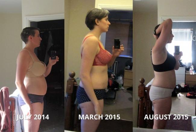 weight-progress